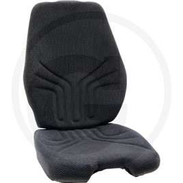 Seat MSG 97AL/732 with harness