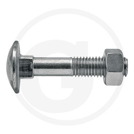 GRANIT Carriage bolts