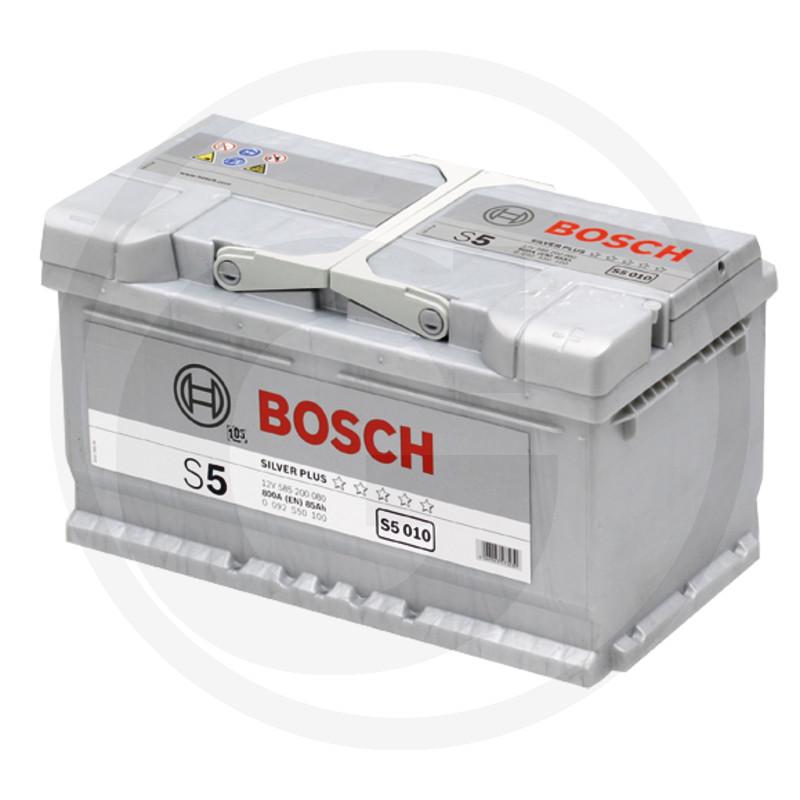 bosch battery s5 12v 110ah. Black Bedroom Furniture Sets. Home Design Ideas