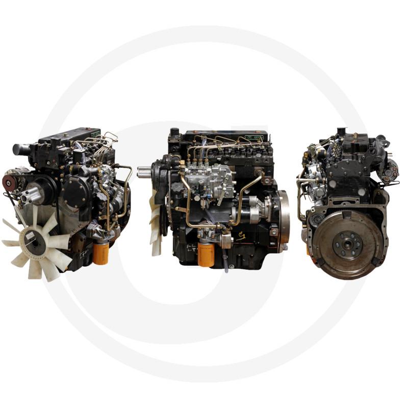 Granit Engine Complete